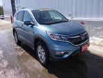 2016 Honda CR-V EX-L in North Bay, Ontario
