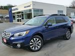 2016 Subaru Outback 2.5i Limited w/Tech Pkg in Kitchener, Ontario