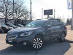 2016 Subaru Outback 3.6R w/Limited & Tech Pkg in Mississauga, Ontario
