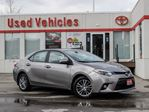 2015 Toyota Corolla LE   Sunroof   Alloys   R.Cam   H.Seats in Toronto, Ontario