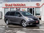 2017 Toyota Sienna LE   Alloys   H.Seats   R.Cam   B.Tooth in Toronto, Ontario