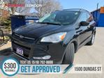 2013 Ford Escape SE   LEATHER   HEATED SEATS in London, Ontario