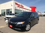 2015 Honda Odyssey LX,CLEAN CARFAX,ONE OWNER! in Belleville, Ontario