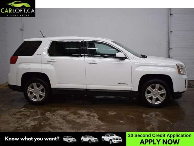 2014 GMC Terrain SLE-1 in