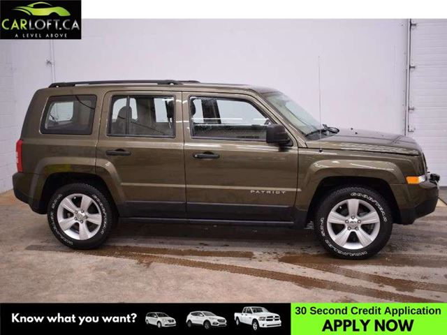 2016 Jeep Patriot SPORT  in