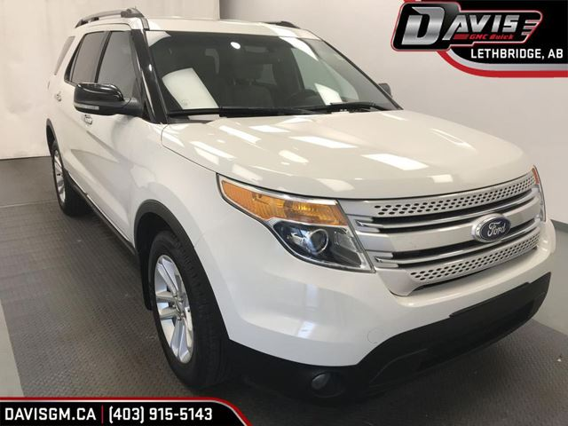 2011 Ford Explorer           in