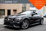 2018 Mercedes-Benz E-Class E 400 in Thornhill, Ontario