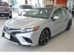 2018 Toyota Camry XLE in Mississauga, Ontario