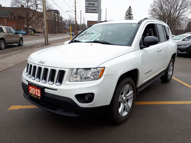 2013 Jeep Compass North in