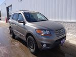 2011 Hyundai Santa Fe Limited in North Bay, Ontario