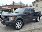 2009 Ford F-150 FX4 4x4 in St Catharines, Ontario