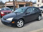 2007 Ford Focus SES in St Catharines, Ontario