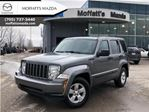 2012 Jeep Liberty Sport in Barrie, Ontario