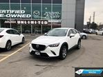 2016 Mazda CX-3 GX,AWD,NAVIGATION,REAR CAM,BLUETOOTH in Toronto, Ontario