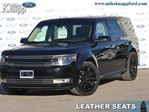 2019 Ford Flex Limited Ecoboost AWD - Leather Seats in Welland, Ontario