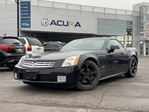 2005 Cadillac XLR CONVERTIBLE   NAVI   320HP   LEATHER   SENSORS in Burlington, Ontario