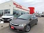 2011 Honda Civic  EX-L,CLEAN CARFAX,GREAT PRICE! in Belleville, Ontario