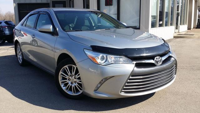 2015 TOYOTA Camry LE UPGRADE in Kitchener, Ontario