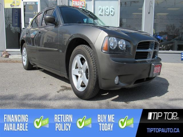 2010 Dodge Charger SXT in