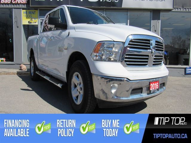 2016 Dodge RAM 1500 SLT in