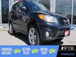 2011 Hyundai Santa Fe Limited ** 4 New Tires, AWD, Leather, Heated Se in Bowmanville, Ontario