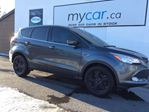 2015 Ford Escape SE HEATED SEATS, BACKUP CAM, ALLOYS, AWD!! in North Bay, Ontario