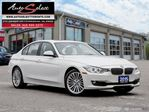 2015 BMW 3 Series 328 i xDrive AWD ONLY 80K! **TECHNOLOGY PKG** EXECUTIVE PKG in Scarborough, Ontario