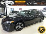 2018 Toyota Camry SE SE| SUNROOF| HEATED SEATS| SAFEY SENSE PKG in Vaughan, Ontario