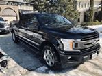 2018 Ford F-150 4X4 SUPER  CREW  XTR, SPORT PACKAGE, 3.5 ECO BOOST in Mississauga, Ontario