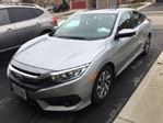 2017 Honda Civic EX in Mississauga, Ontario