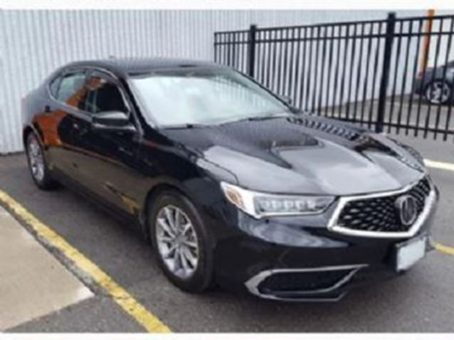 2019 ACURA TLX - $5000 INCENTIVE!!! LOW PAYMENTS!!! in Mississauga, Ontario