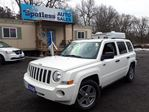 2008 Jeep Patriot Sport in Whitby, Ontario