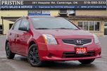 2010 Nissan Sentra 2.0 Only Rust Free 1 Owner in Cambridge, Ontario