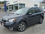 2015 Subaru Forester 2.0XT  in Kitchener, Ontario