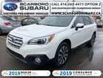 2015 Subaru Outback 3.6R Limited Package w/Technology in Scarborough, Ontario