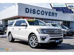 2018 Ford Expedition Limited in Burlington, Ontario