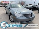 2010 Chrysler Sebring Touring   CAR LOANS APPROVED in London, Ontario