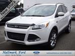 2016 Ford Escape SE 4X4 w Nav, Leather, Roof in Surrey, British Columbia