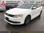 2013 Volkswagen Jetta 2.5L Highline, NO ACCENTS !!! in Scarborough, Ontario