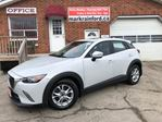 2016 Mazda CX-3 GS AWD Leather Sunroof Nav Bluetooth Back Up Cam in Bowmanville, Ontario