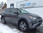 2016 Toyota RAV4 LE BLUETOOTH, POWER GROUP, AWD!! in North Bay, Ontario