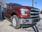 2017 Ford F-150 Lariat in Airdrie, Alberta