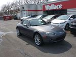 2006 Mazda MX-5 Miata  Loaded, A/C, Mint Condition. in Ottawa, Ontario