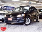 2015 Volkswagen Golf 1.8 TSI Comfortline >>POWER ROOF<< in Thornhill, Ontario