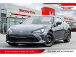 2017 Toyota 86 Coupe   Rearview Camera, Power Amenities in Whitby, Ontario