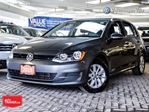 2015 Volkswagen Golf 1.8 TSI Trendline >>NEW BRAKES AND TIRES<< in Thornhill, Ontario