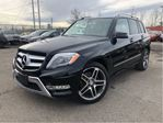 2015 Mercedes-Benz GLK-Class Bluetec   4Matic  Panoroof  AMG Rims   Nav in St Catharines, Ontario