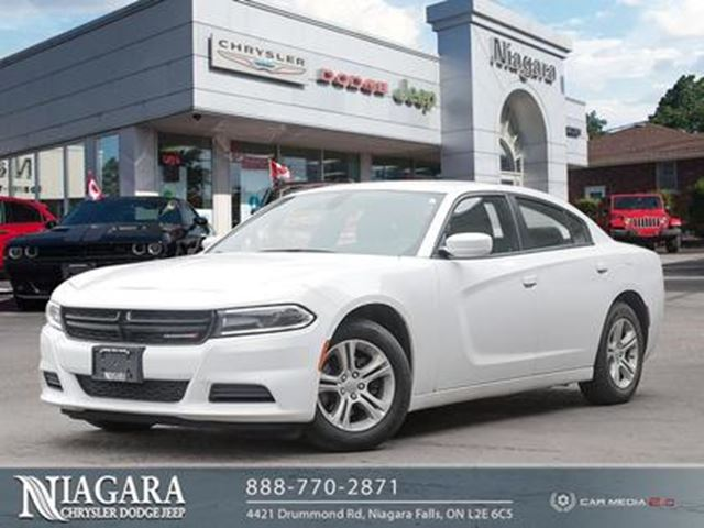 2019 DODGE Charger 7 TOUCH SCREEN   APPLE CAR PLAY in Niagara Falls, Ontario