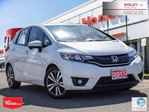2015 Honda Fit EX  Sunroof Alloys Loaded in Thornhill, Ontario