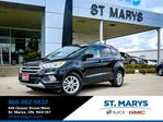 2017 Ford Escape SE4WDBTBackup CamHeated Seat in St Marys, Ontario